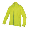 Endura Pakajak II Jacket Men Hi-Viz Yellow